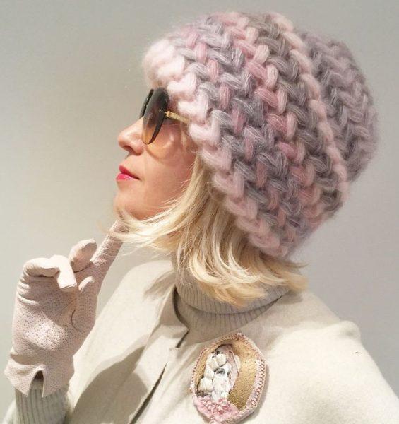 Womens crochet hats   Free Crochet Patter