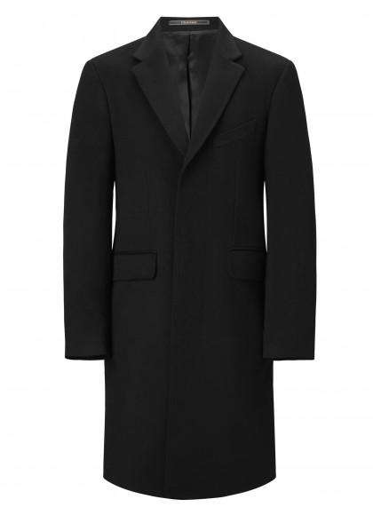 Men's Overcoats UK   Buy Winter Coats & Trench Coats for Men   Cromb