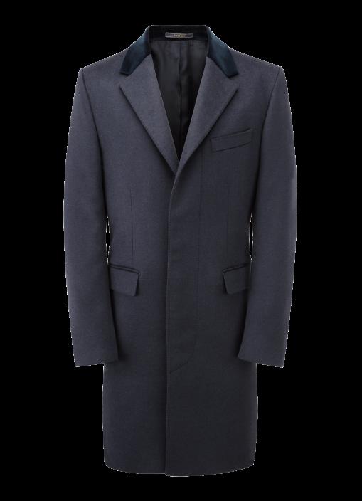 The Crombie Coat   Buy Famous Luxury Coats for Men Online .