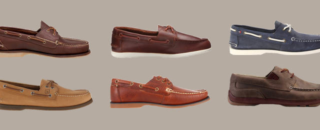 Top 35 Best Boat Shoes For Men - Stylish Summer Sea Le