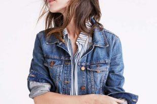 10 Best Denim Jackets For Women | Rank & Sty