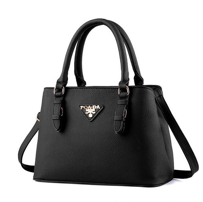 black designer handbags - Mia