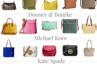 Best 20 Full Size Designer Handbags Under $1