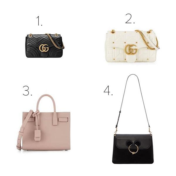 4 Must Have Classic Designer Handbags   Haute Beauty Gui