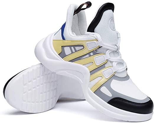 Amazon.com: Himamk Shoes Women Designer Sneakers Casual Shoes 2019 .
