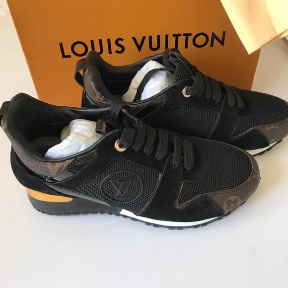 Louis Vuitton Shoes | Bnwt Womens Designer Sneakers | Poshma