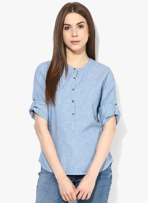 Tops for Women - Buy Ladies Tops, Designer Tops Online in India .