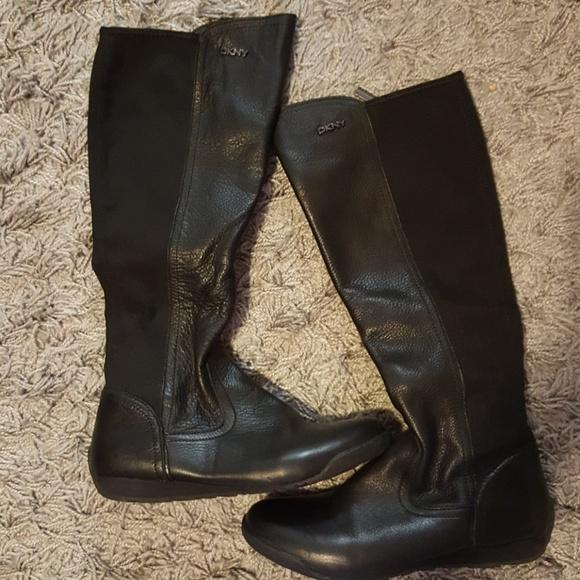 DKNY Shoes | Boots | Poshma
