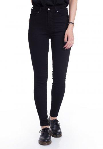 Dr. Denim - Erin Black - Jeans - Streetwear Shop - Impericon.com