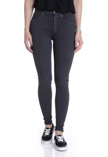 Dr. Denim - Lexy Dark Grey - Jeans - Streetwear Shop - Impericon .