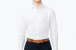 Men's Apollo Dress Shirt   Ministry of Supp