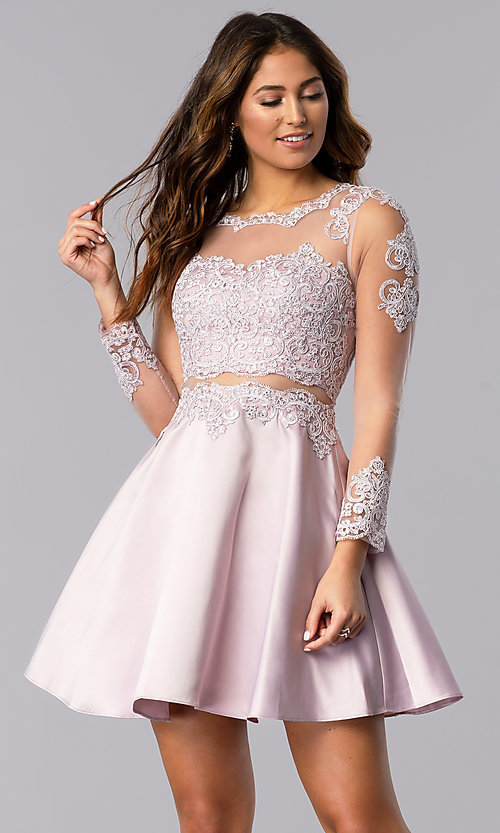 Dresses For Homecoming