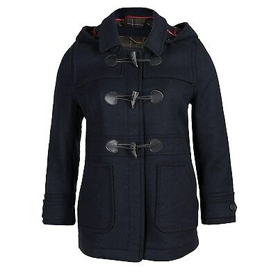 BARBOUR Ladies' Wool Buttermere Duffle Coat for sale onli