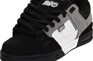 Amazon.com: DVS Men's Squadron Skate Shoe: Sho