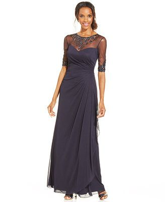 Mom, this would be a good MOH dress. Check out Macy's Women Formal .