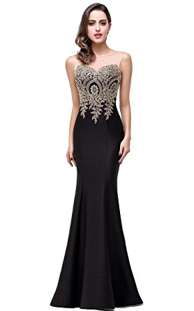 Evening Dresses For Women - Nini Dre