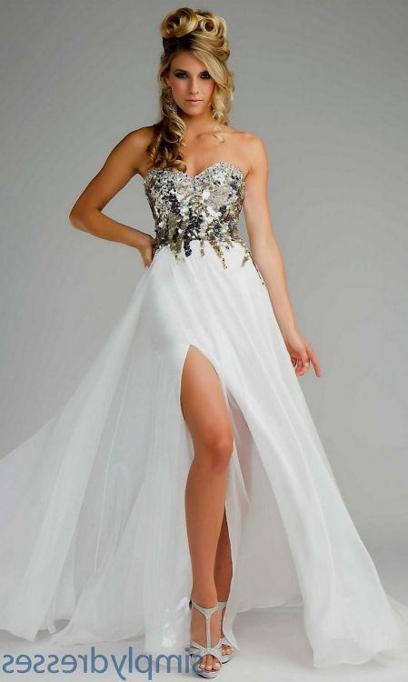 Evening Dresses For Short Girls
