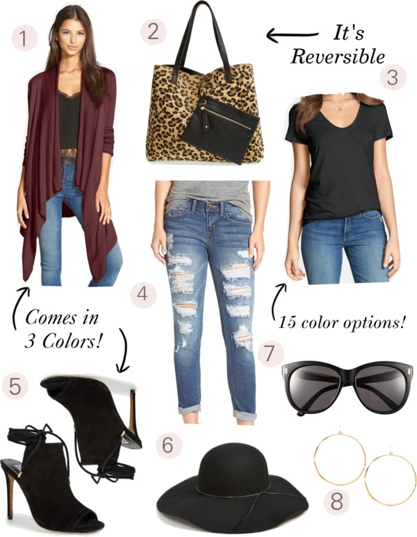 Pre Fall Outfit Inspo... - Jimmy Choos & Tennis Sho