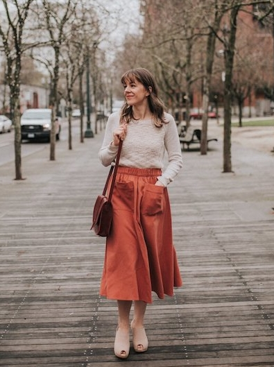 7 Sustainable Fall Outfit Ideas That Are More Festive Than Pumpkin .