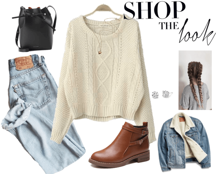 Back To School - Fall Outfit | ShopLo