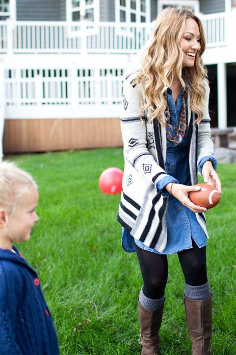 45+ MORE Fall Outfit Ideas | Nursing mom fashion, Fashion, Sty