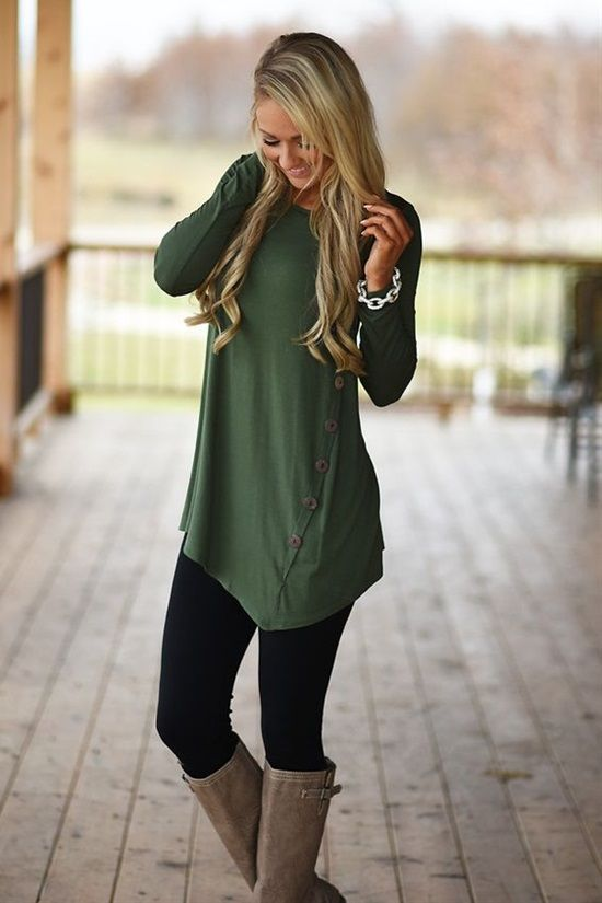 25 Casual Fall Outfits You'll Want To Copy This Year | Casual fall .