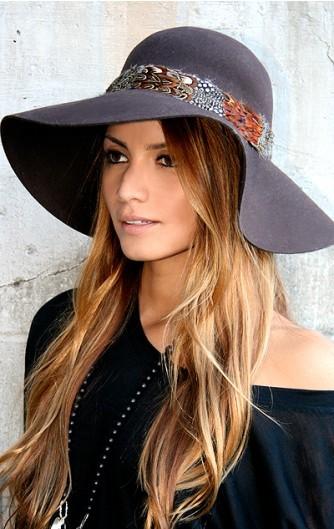Fashion Hats For Women – Glam Rad