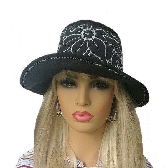 Summer hats women Sunhat lady Floppy sun hat lady | Et