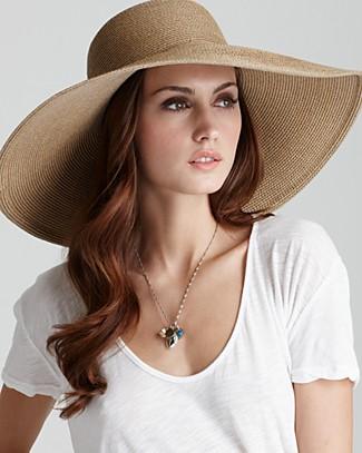 Floppy Sun Hats-Beatiful Sun Protection-e4hats - e4Hats.com Bl