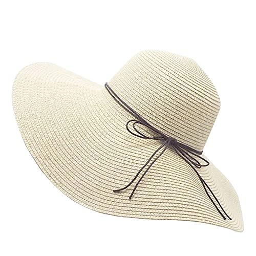 Floppy Straw Sun Hat: Amazon.c