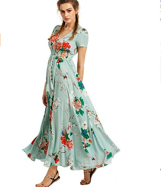 Flowy Summer Dresses – Fashion dress