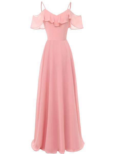 Long Flowy Dresses for Women – Fashion dress