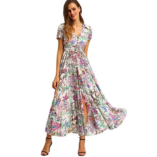 Rayon Dress: Amazon.c