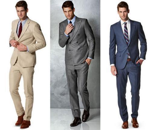 Costumes formels élégants, फॉर्मल सूट - RV Creations, New.