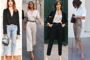 Fall French Style – The Simply Luxurious Life