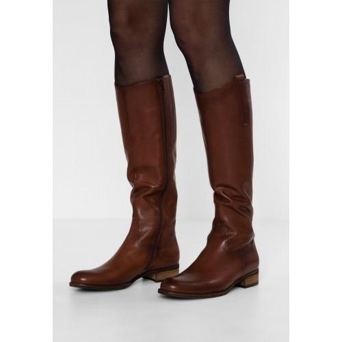 Gabor Boots cognac GA111M02A-O12 ROSEH