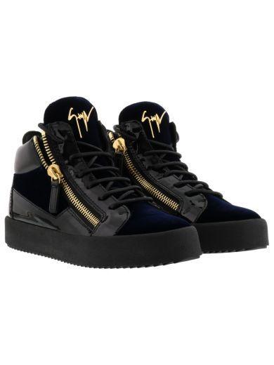 Astra (3 colors)   Giuseppe zanotti sneakers, Giuseppe zanotti .
