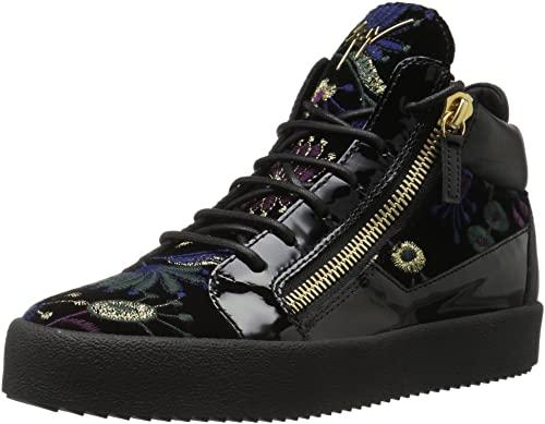 Amazon.com: GIUSEPPE ZANOTTI Women's Rw70010 Fashion Sneaker: Sho