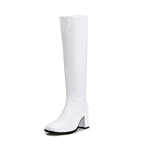 Go Go Boots of The 70s: Amazon.c