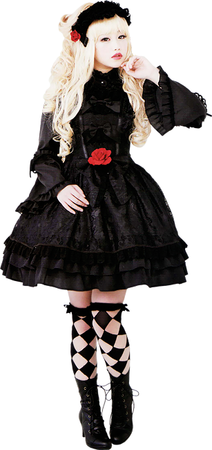 Dark Shades of Gothic Clothing – Perfect Fashion Statements of .