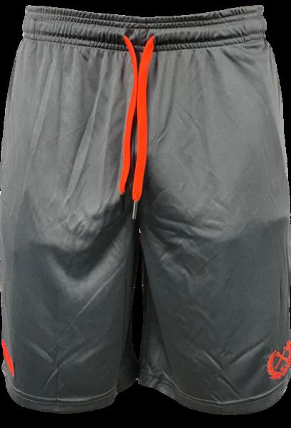 Charcoal Gym Shorts – Dixxon Flannel C
