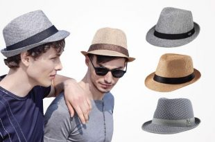 Best Fedora Hats For Men [Updated 2019] - The Best H