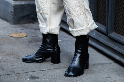Are You Ready to Step Up Your Footwear in a Pair of Heeled Boot