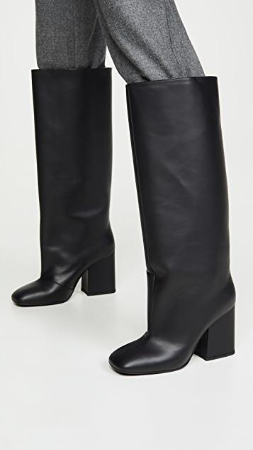 Marni Tall Heeled Boots | SHOPB