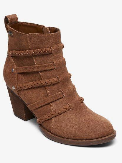Mackay Heeled Boots ARJB700595 | Ro