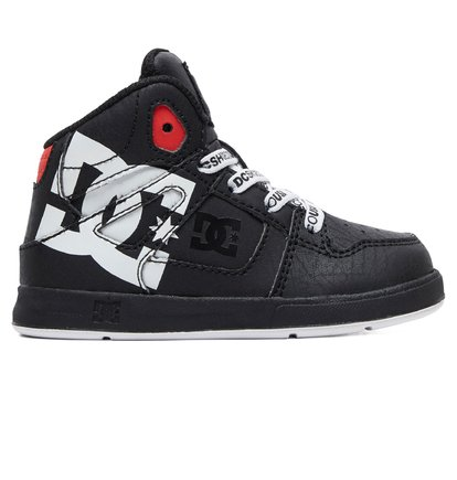 Toddler's Pure SE - High-Top Shoes ADTS700053   DC Sho