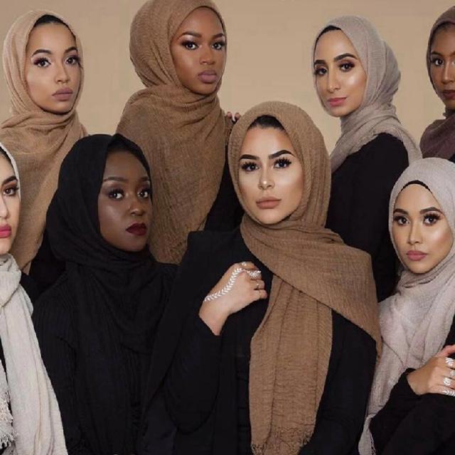Top 20 latest Hijab styles of 2019 - WHEATISH GI