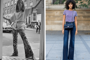 5 Hippie Fashion Trends Making a Comeback in 2018 - PureW