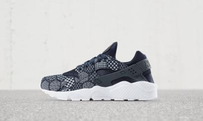 The Nike Huarache sneaker exists thanks to a disobedient employee .
