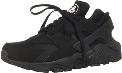 Amazon.com | Nike Air Huarache Run PRM, Men's Gymnastics Shoes .